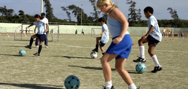 Djevojčice nogometašice – zašto ne?!