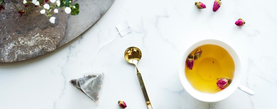 Najučinkovitiji čajevi za dojenčad
