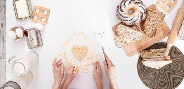 Kako razviti ljubav djece prema jelu
