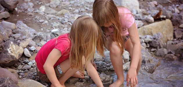 Neposlušna djeca
