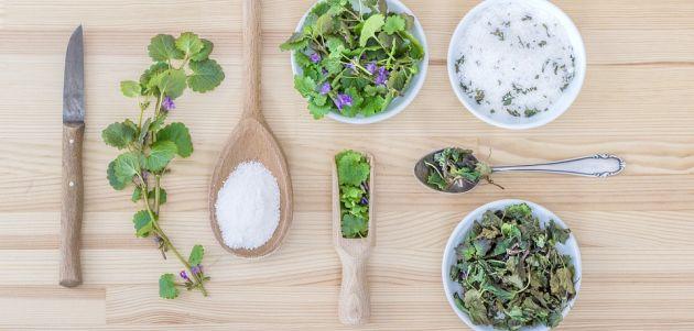 Prirodni lijekovi iz kućne ljekarne