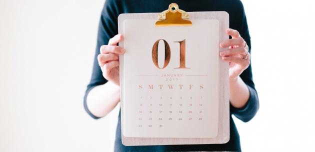 Kako su dani i mjeseci u godini dobili imena?