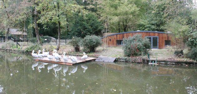 Svečano otvaren modernizirani Zoološki vrt