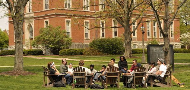 Kako do pune stipendije za studij na američkom DePauw University
