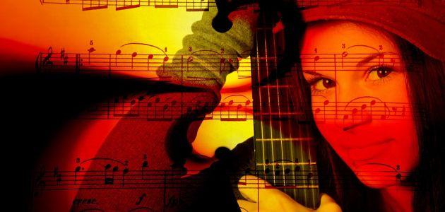 Glazbala sa strunama