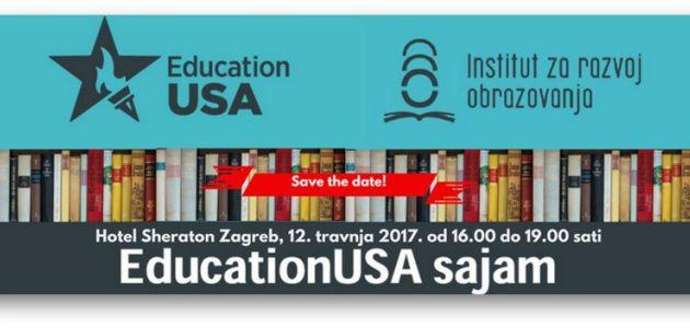Četvrti EducationUSA sajam visokog obrazovanja