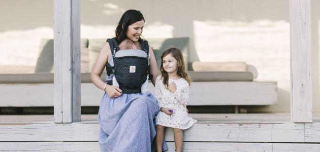 Nosiljka za bebe – zajamčene udobnosti za bebe i roditelje