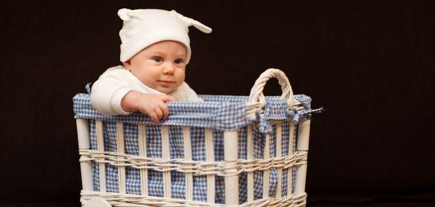 Dolazak male bebe u obitelj