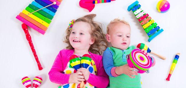 Utjecaj igračaka na razvoj djeteta