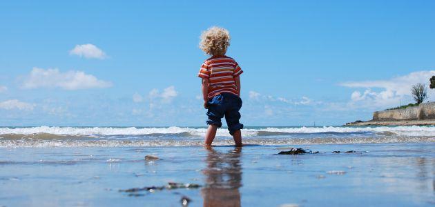 Strah i anksioznost kod djeteta