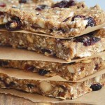 no-bake-chewy-protein-granola-bars