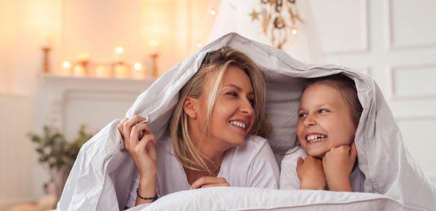 strahovi anksioznost strah kod djece spavanje djeca dijete