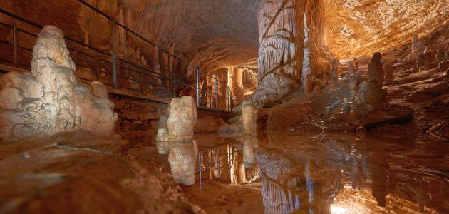 Postojna najveća jama u Europi
