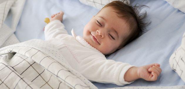 zasto se dijete trza u snu
