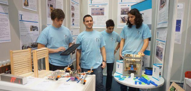 Za djecu i mlade radionice o inovacijama i robotici