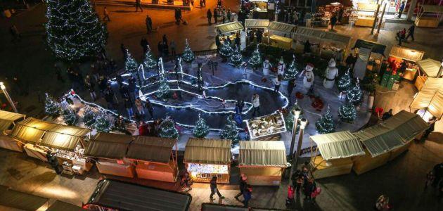 Prvi dan prosinca donosi adventsku čaroliju u Čakovec