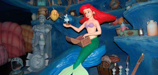 """U kazalištu Žar ptica prikazuje se """"Mala sirena"""""""
