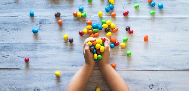 hrana slatkisi djeca