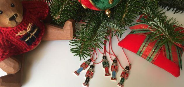 Orašar lutke idealani su poklon za pod bor
