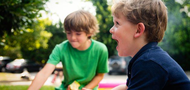 Zašto su izljevi bijesa korisni za djecu
