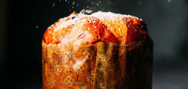 Zdravi kuglof od mandarine i kokosa