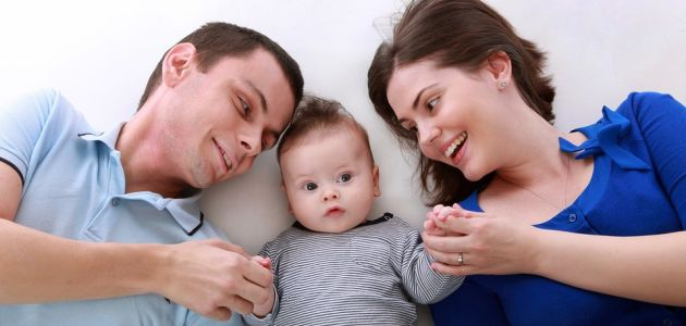 Što obući za obiteljsko fotografiranje