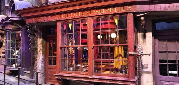 Što svaki fan Harry Pottera treba vidjeti u Londonu