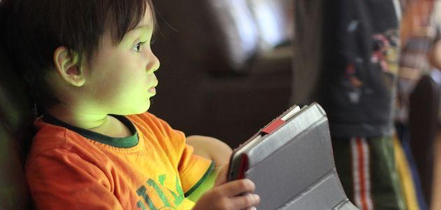 Magični ekrani: kako dijete nagovoriti da ide na spavanje