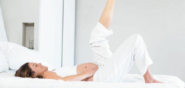 Prenatal yoga izvanredna pomoć za otklanjanje bolova u trudnoći