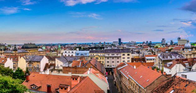 Sedamnaest natjecatelja iz deset europskih zemalja stiže na Zagifest