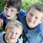 Djeca u vrtiću