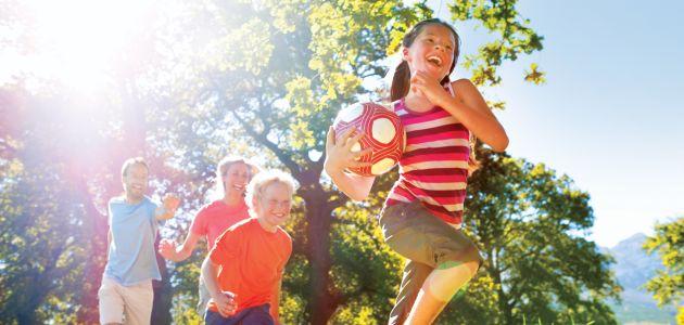 Nestlé globalna inicijativa pomaže djeci da žive zdravije