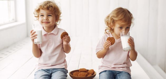 prehrana djece vrticke dobi