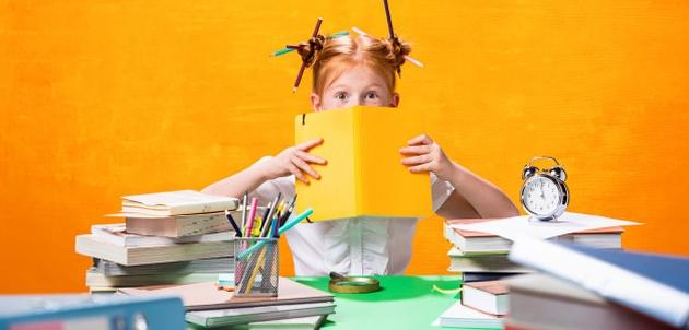 Trebaju li djeca učiti čitati i pisati prije škole?