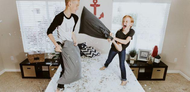 djeca disciplina kod djece odgoj