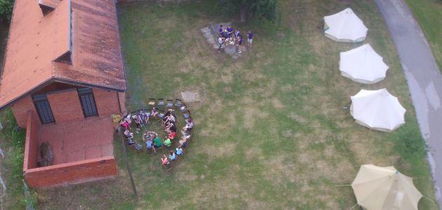 Prijave za dječji ljetnji kamp KUL Hlebine 2018