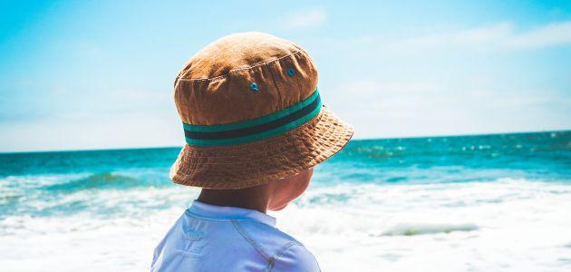 Napravili smo popis bitnih stvari za dijete na plaži
