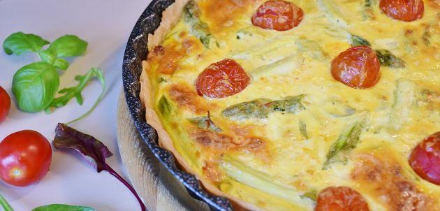 Recept prema originalu: talijanska pizza iz Napulja