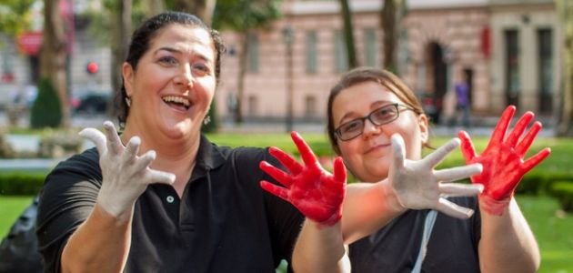 15. nacionalna smotra znakovnog jezika
