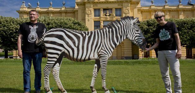 Stanovnici Zoološkog vrta gostuju na zagrebačkom Tomislavcu