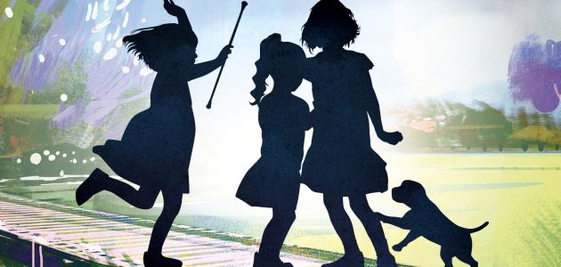 Tri hrabrice dječji roman koji će osvojiti klince
