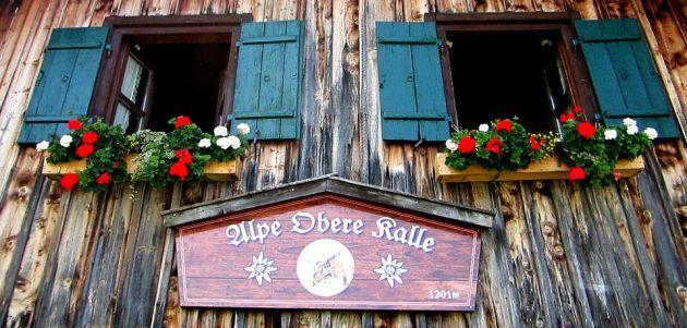 Odmor u Alpama možda je pravi izbor za vašu obitelj