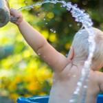 beba bebe dijete kupanje djeca