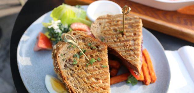 Zvjezdani Light sendvič za vruće ljetne dane