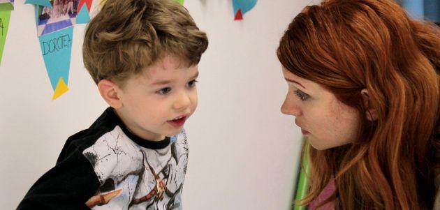 Radionica za roditelje – Dijete je ušlo u NE fazu