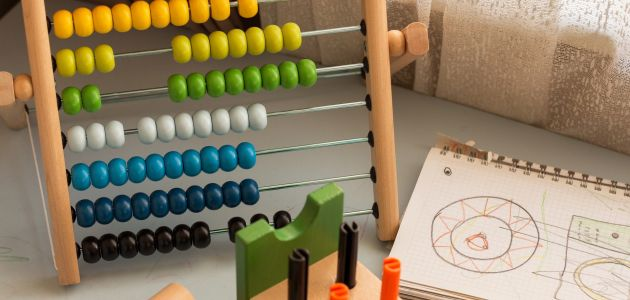 5 razloga zašto djeci trebaju edukativne igračke