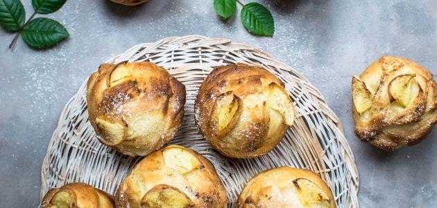 kruščići pecivo kruh hrana