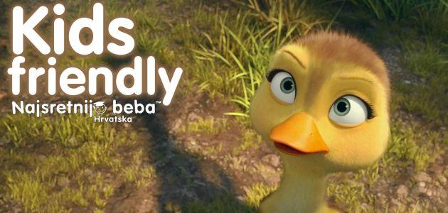 Ringe ringe raja animirani film za djecu od 4+ : Kids friendly
