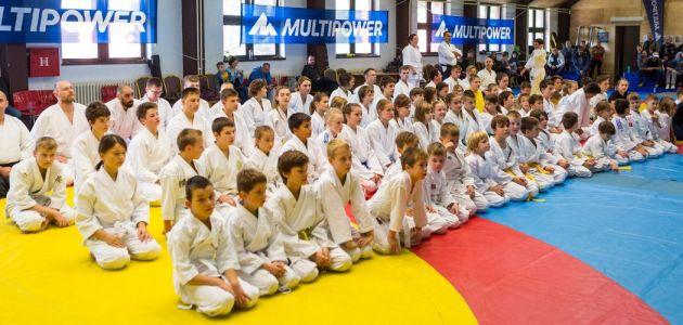 Najveći aikido susret za djecu u Hrvatskoj