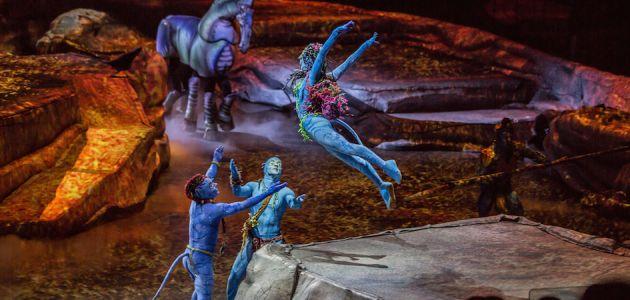 Sve što niste znali o Cirque du Soleil i njihovoj verziji filmskog hita